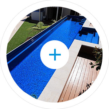 Donehues Leisure Customised Fibreglass Pools - Above Ground Pools