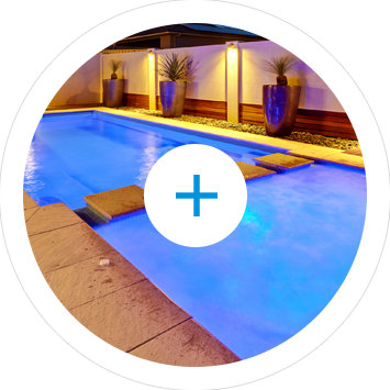 Donehues Leisure Customised Fibreglass Pools - Pool and Spa Combos