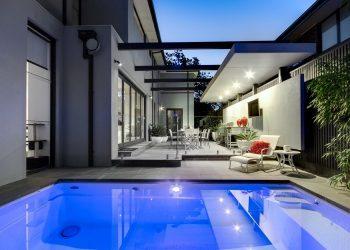 Plunge & Courtyard Series