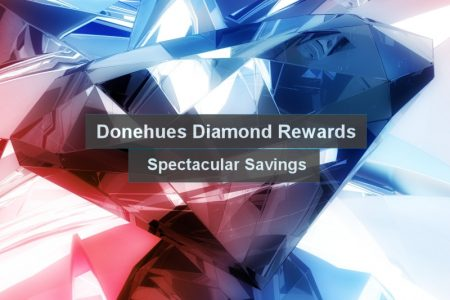 Diamond Rewards: Time to Prepare