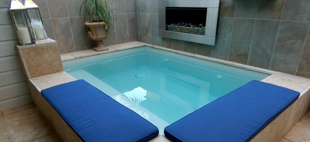 Plunge Pool Things To Know Before You Decide Donehue S Leisure