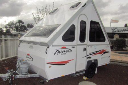 Donehues Leisure NEW Avan Aliner 1D Camper Hamilton 12272 IMG 9272