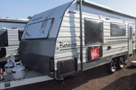 Donehues Leisure NEW Roadstar GT Sport Ensuite Caravan Hamilton 12261 IMG 0859