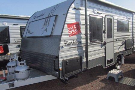 Donehues Leisure NEW Roadstar GT Sport Ensuite Caravan Hamilton 12262 IMG 0848
