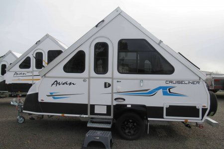Donehues Leisure New Avan Cruiseliner Camper Mt Gambier 12278 15