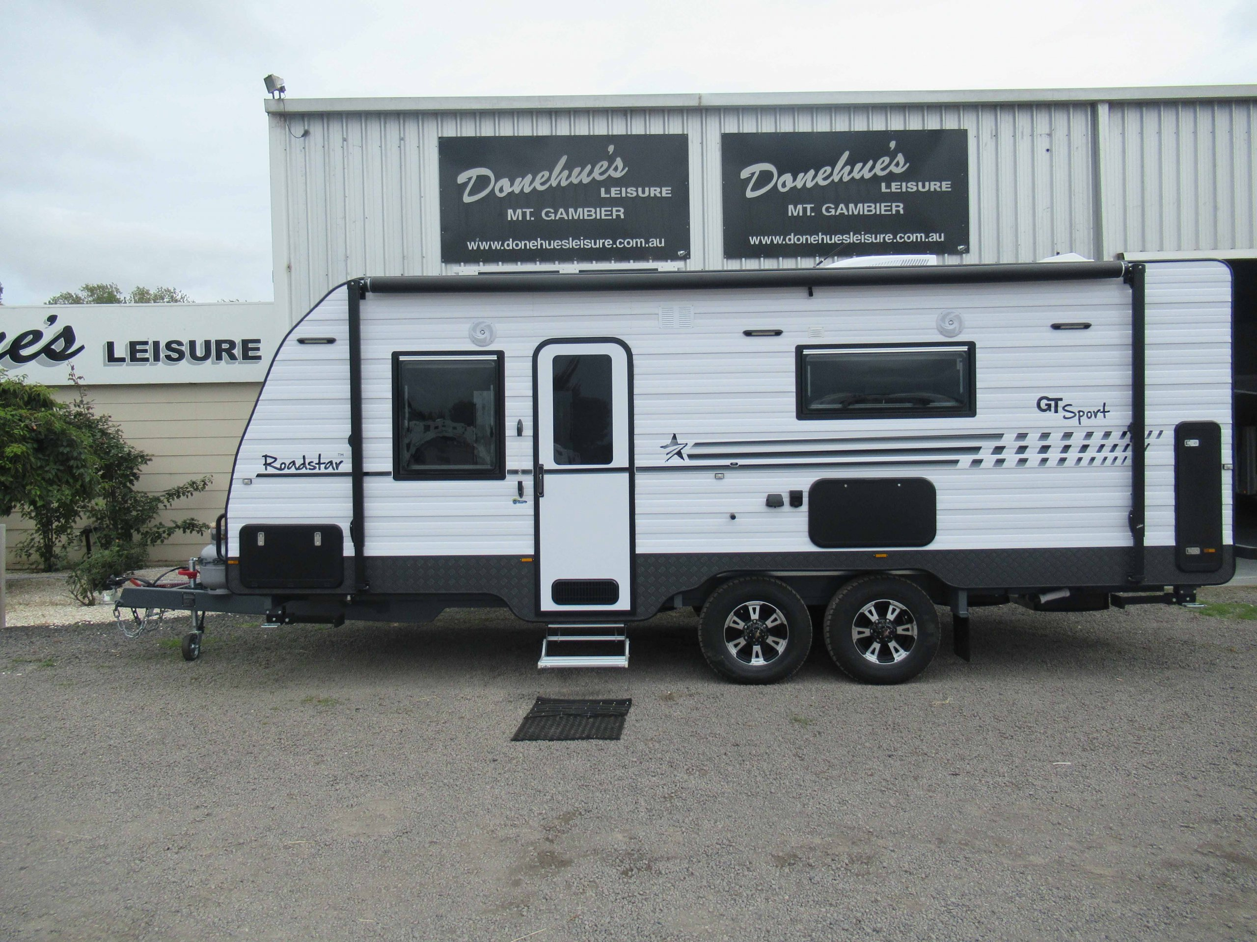 Donehues Leisure New Roadstar 206 GT Sport Caravan Mt Gambier 12443 17