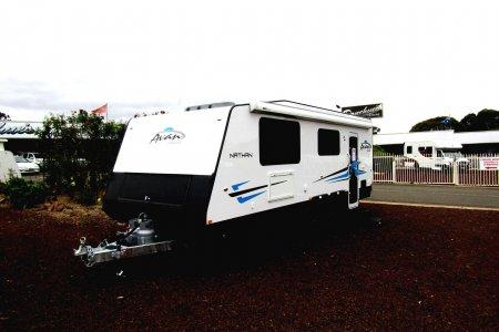 Donehues Leisure NEW Avan Nathan Ensuite Caravan Hamilton 12371 IMG 2463 1 boost 1
