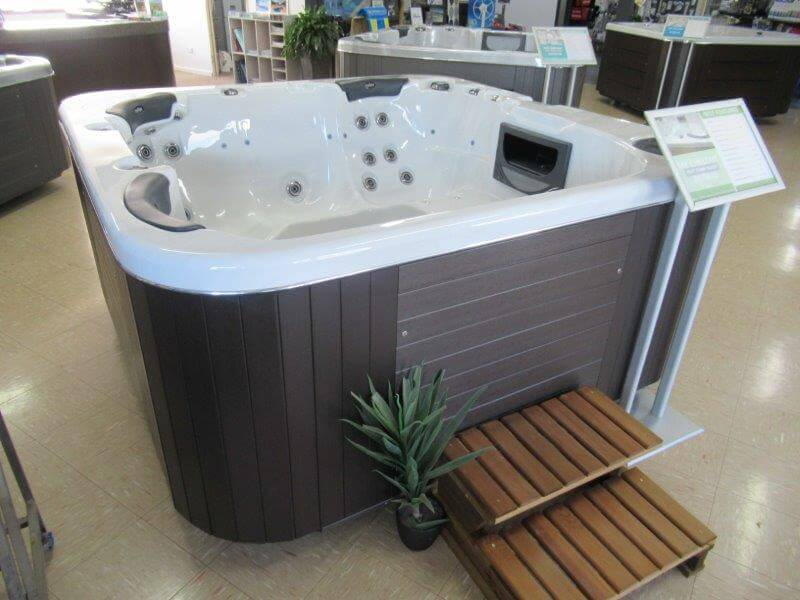 Donehues Leisure My Chillout Spa Sapphire Mt Gambier 367 3