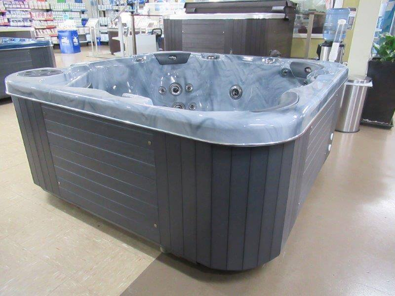 Donehues Leisure New Mt Gambier Sapphire Spa 349 my Favourite 5