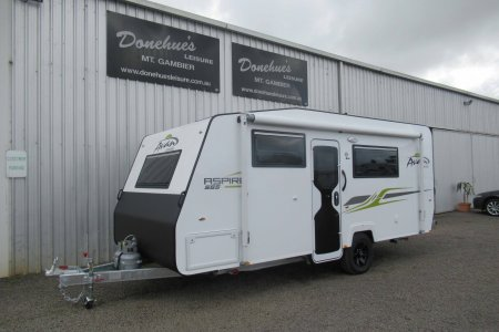 Donehues Leisure New Avan 555 Aspire Caravan Mt Gambier 12424 2