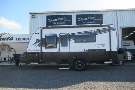 Donehues Leisure New Roadstar Little Rippa Caravan Offroad Mt Gambier 12448