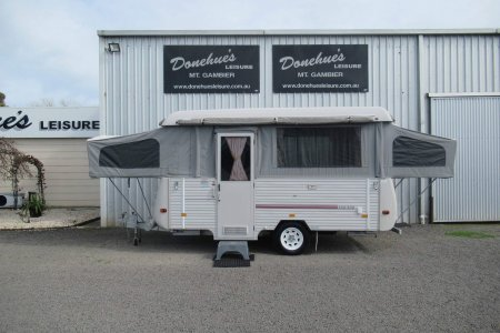 Donehues Leisure Used Coromal Camper Family Mt Gambier 21930M 12