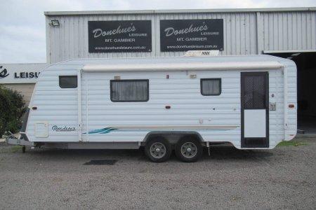 Roadstar Grange Caravan Used Donehues Leisure Mt Gambier 21966 3