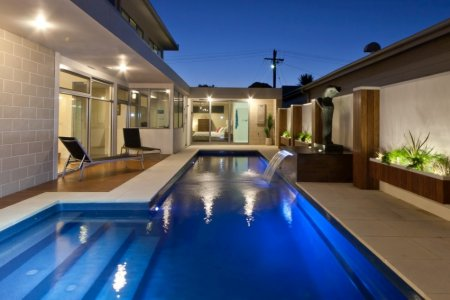 Donehues Leisure Compass Best pool design ideas