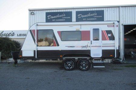 Donehues Leisure Used Avida Explorer Caravan Mt Gambier 21969M 4