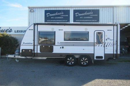 Donehues Leisure Used Roadstar GT Sport Caravan Mt Gambier 21973M