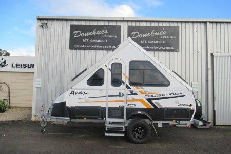 Donehues Leisure New Avan Cruiseliner Adventure Plus Camper Mt Gambier 1235322