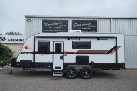 Donehues Leisure New Nova Metrolink Z series Outback Caravan Mt Gambier 12591 1